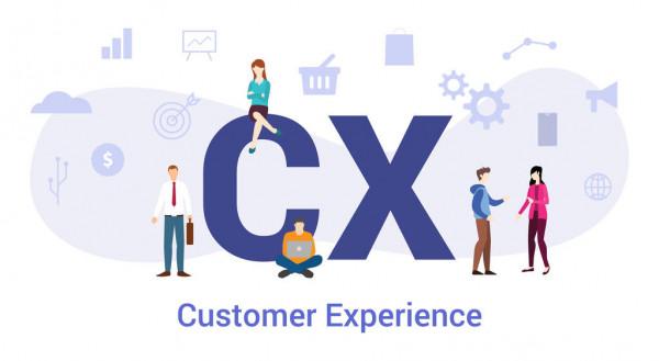 seamless customer experience