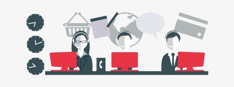 most common call center mistakes