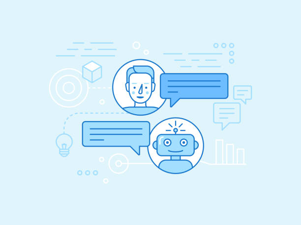 Chatbots are helping improve customer experience