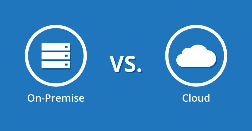 Cloud Contact Centres vs On-Premise