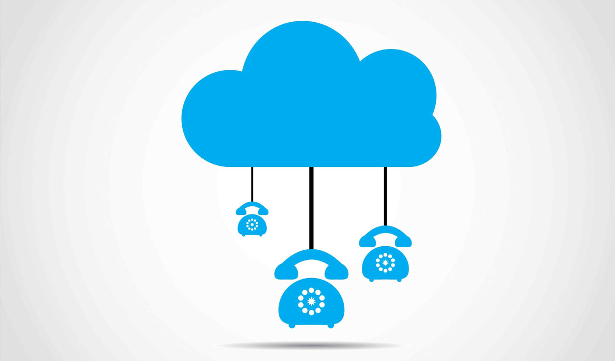 Cloud PBX and Cloud Contact Centre