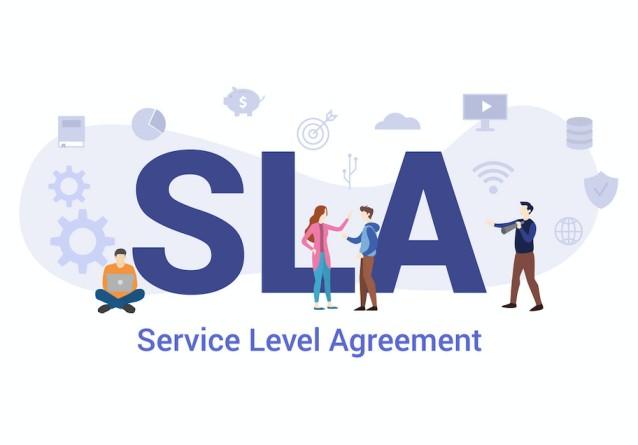 SLA for call center