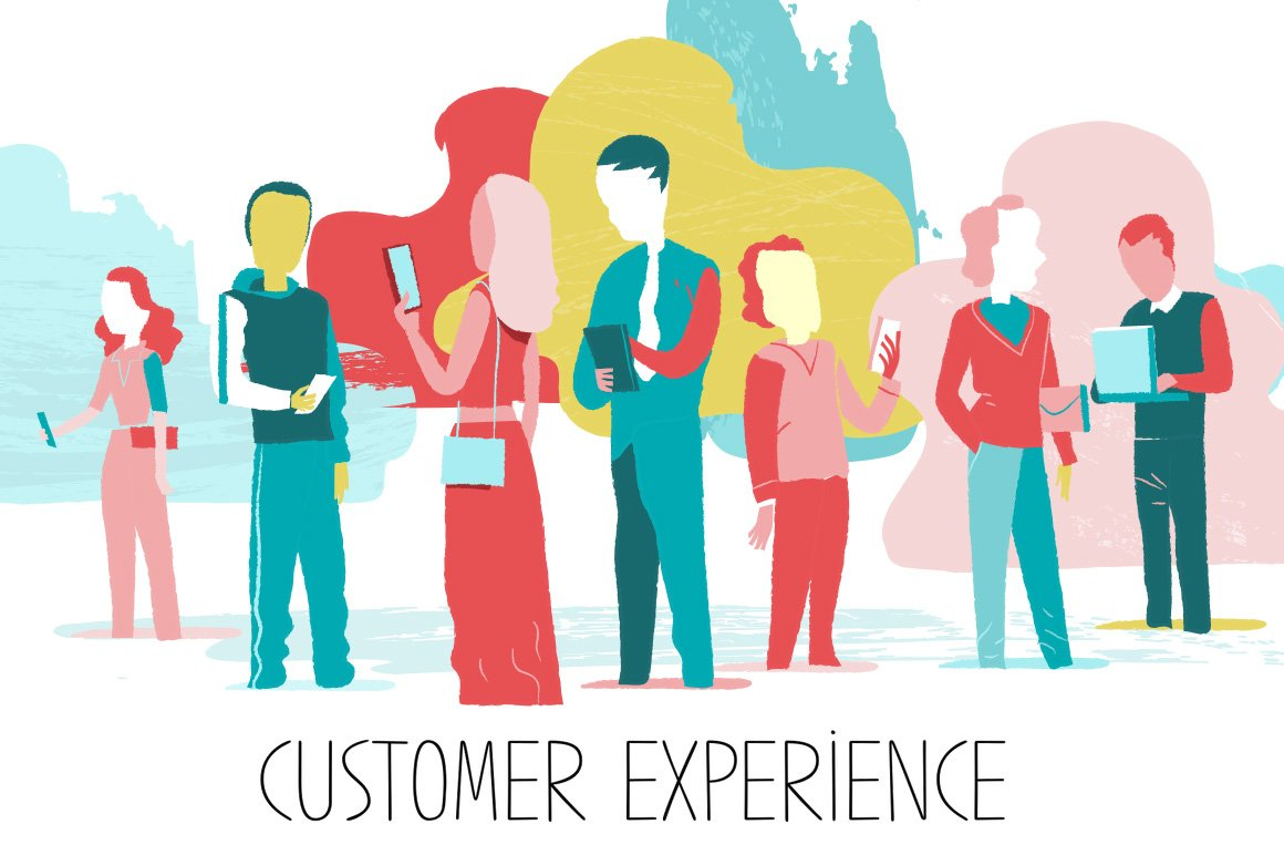 differentiated customer experience