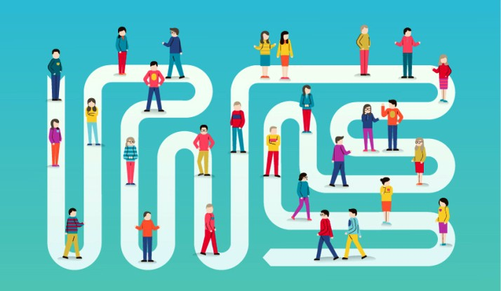 How to create effective journey maps
