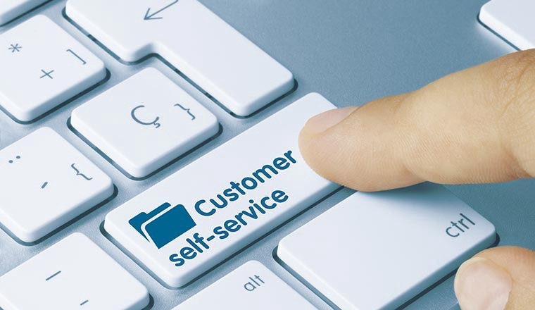The customer self service best practices that will make you a service pro