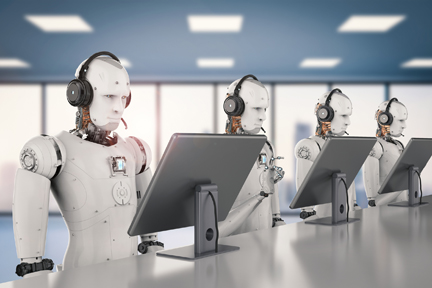 The Key Role of AI in Contact Centers
