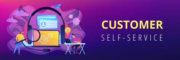 self service technology