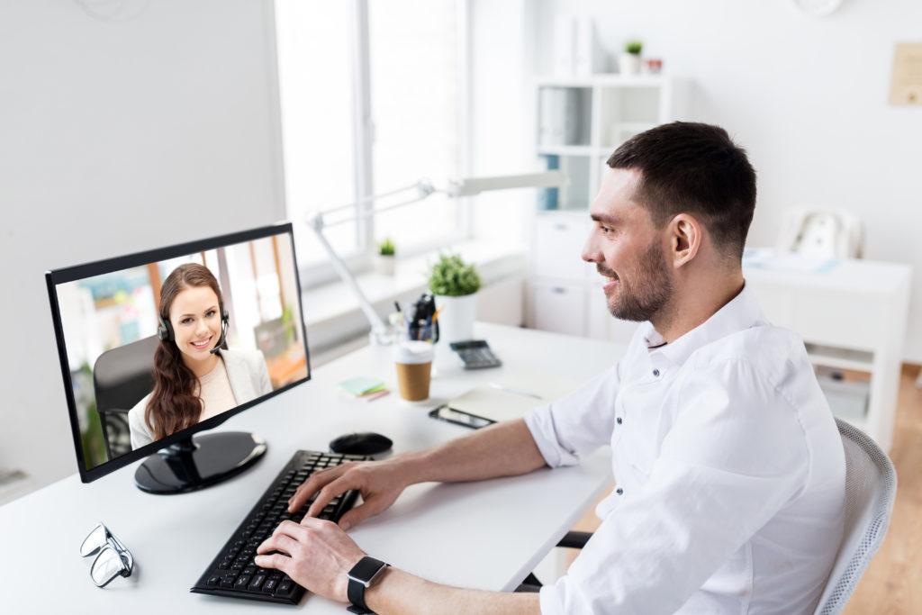 Why Video Call Feature is Essential for Call Centers